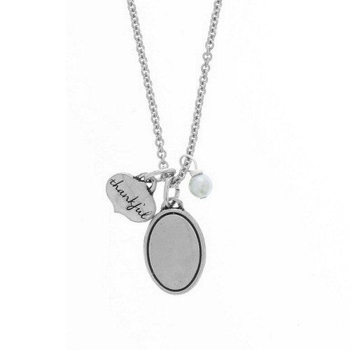 Story Legacy Thankful Necklace