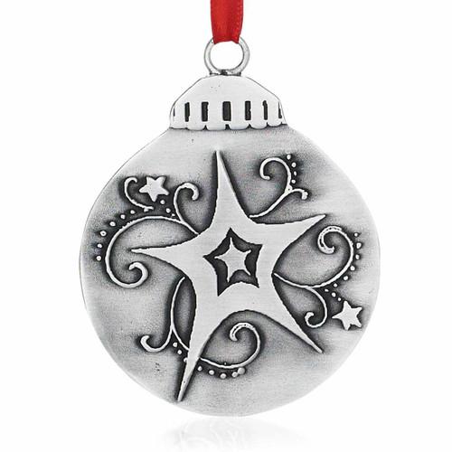 Christmas Star Legend Ornament