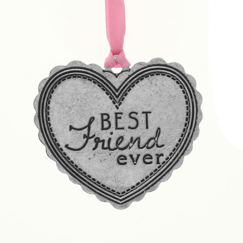 Best Friend Ever Ornament