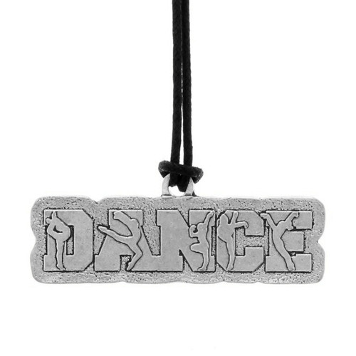 Dance Sports Bag Tag