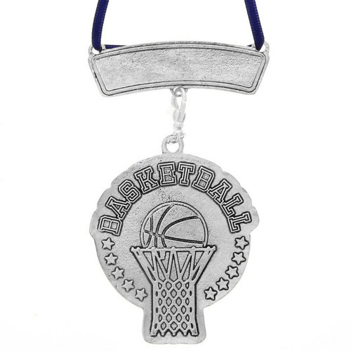 Personalized Basketball Sports Ornament