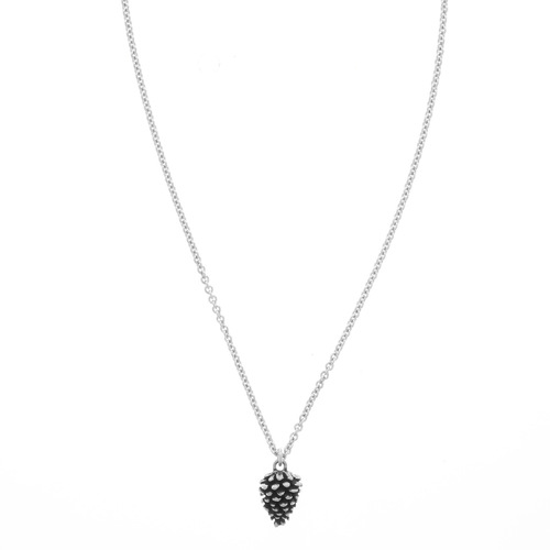 Pine Cone Legend Necklace