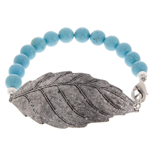 Terra Beaded Bracelet