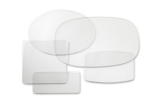 Medium Square Tray - Plastic Tray Protector 256