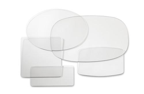 Small Horizon Server - Plastic Tray Protector 717