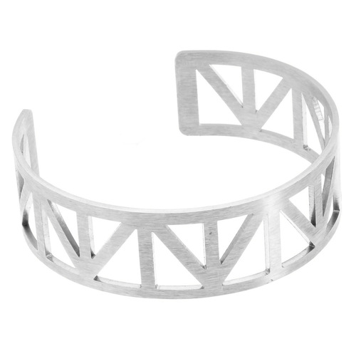 Peace Cuff Bracelet