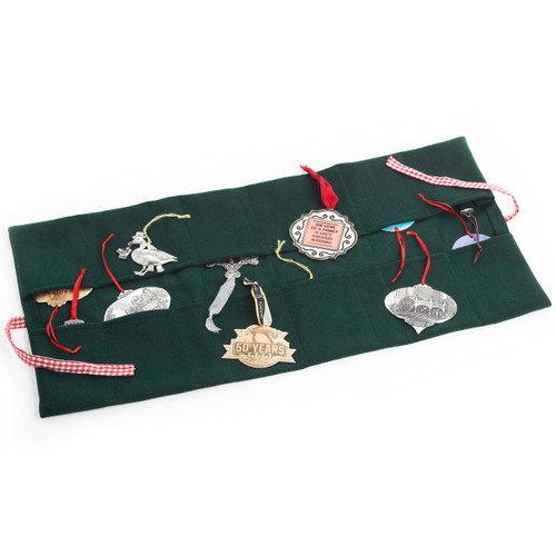 Large Ornament Storage Bag
