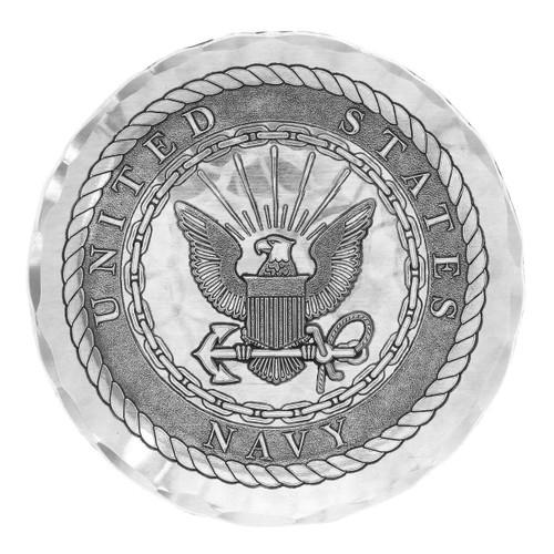 US Navy Coaster