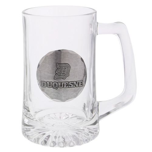 Duquesne University Beer Mug