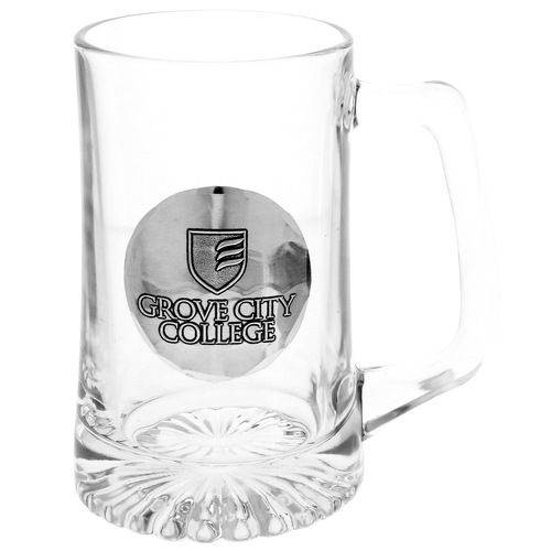 Grove City College Beer Mug