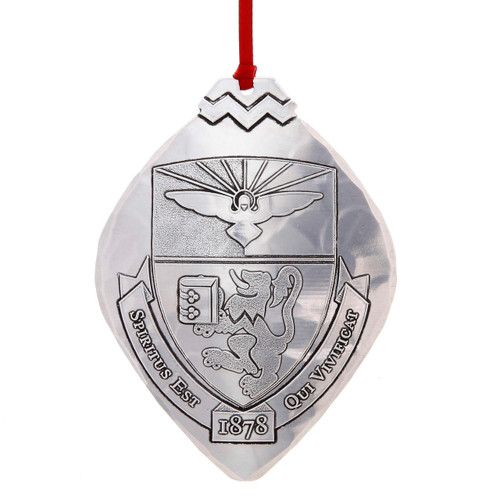 Duquesne University Classic Bulb Ornament