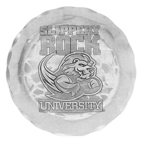 Slippery Rock University Coaster