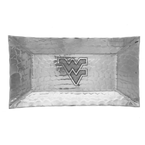 West Virginia University Small Horizon Tray