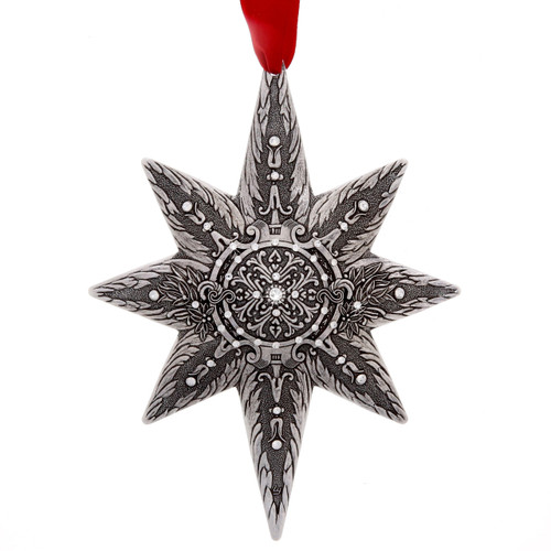 2018 Limited Edition Centennial Star True North (Aluminum)