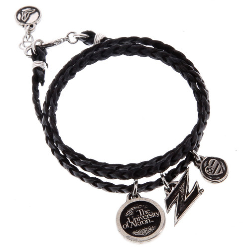 University of Akron Wrap Bracelet