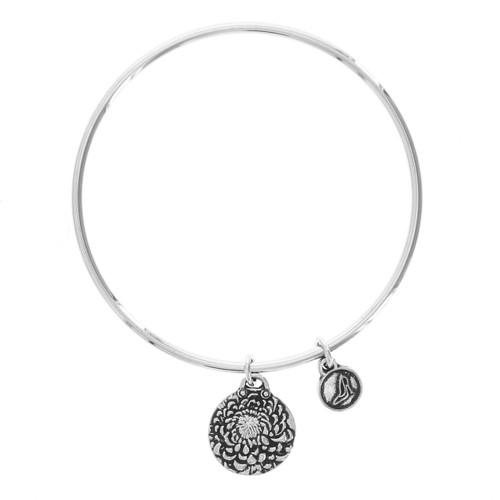 Mum Happiness Bangle Bracelet