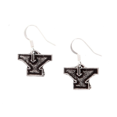Youngstown State Earrings