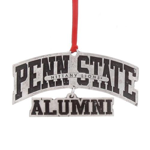 Penn State Alumni Dangle Ornament
