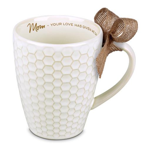 Blessings Mom Mug