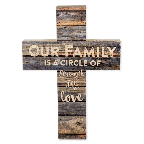 Our Family Cross