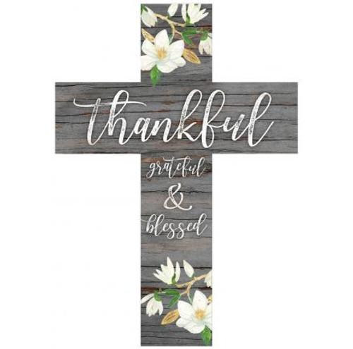 Thankful Cross