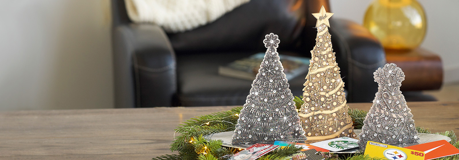 swarovski christmas trees - Professional Christmas Decorators Cost
