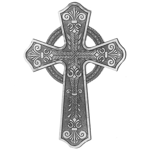 Christian Gift Cross Made In Usa Wendell August Forge