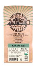 Moka Java Viennese Roast Fair Trade Organic Coffee
