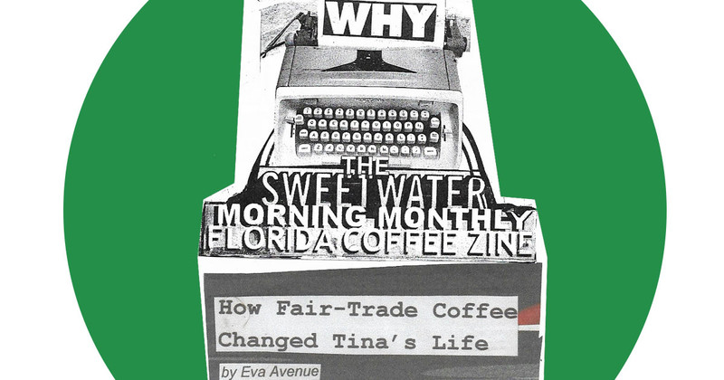 How Fair Trade Coffee Changed Tina's Life