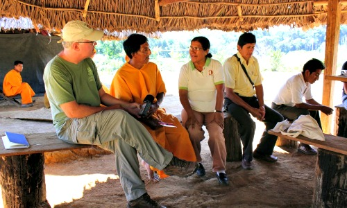 Sweetwater wholesale fair trade organic coffee growers in Peru