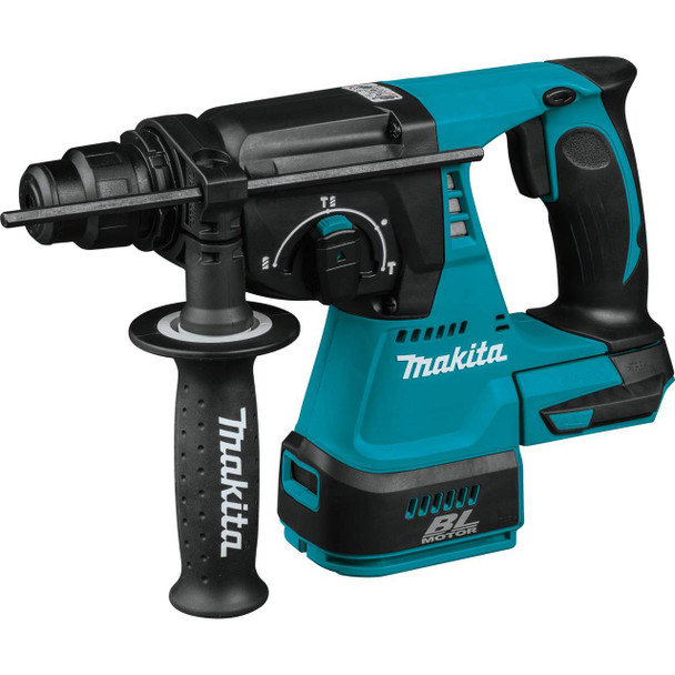 """18V LXT Lithium-Ion Brushless Cordless 1"""" Rotary Hammer, accepts SDS-PLUS bits, Tool Only"""