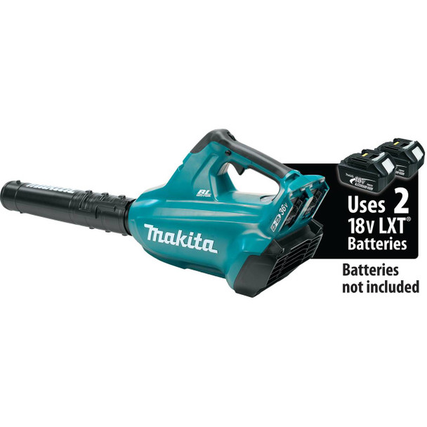 18V X2 (36V) LXT Lithium-Ion Brushless Cordless Blower, Tool Only
