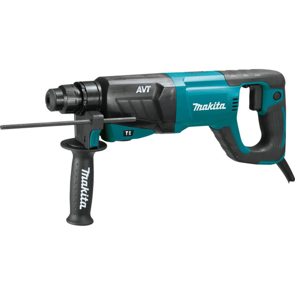 """1"""" AVT® Rotary Hammer, accepts SDS-PLUS bits (D-handle)"""