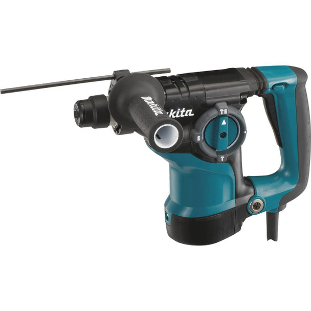 1-1/8'' Rotary Hammer, accepts SDS-PLUS bits