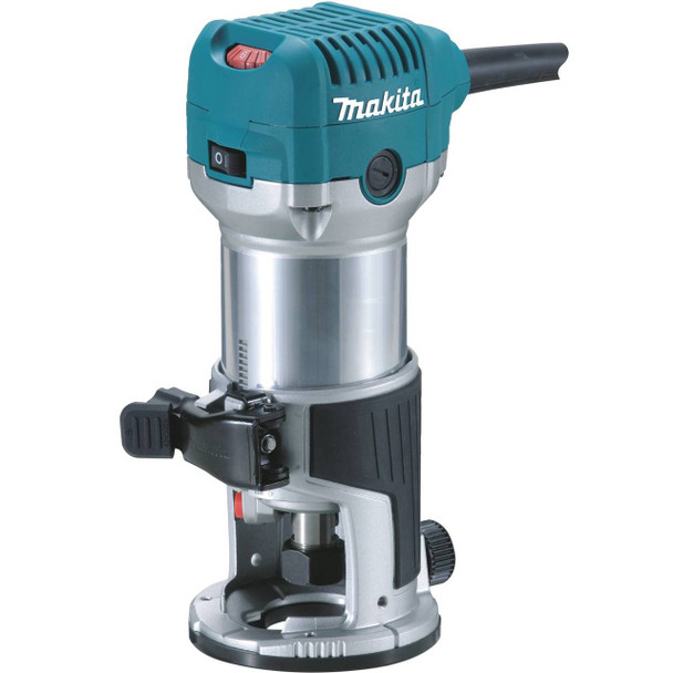 1-1/4 HP* Compact Router