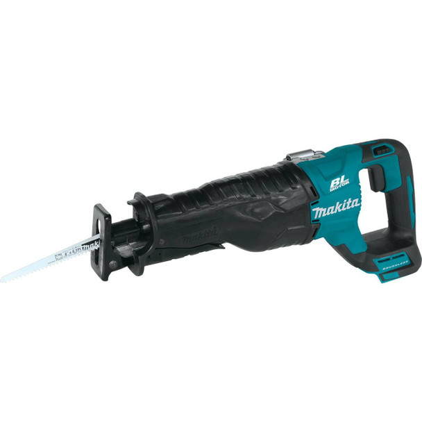 18V LXT® Lithium-Ion Brushless Cordless Recipro Saw, Tool Only XRJ05Z