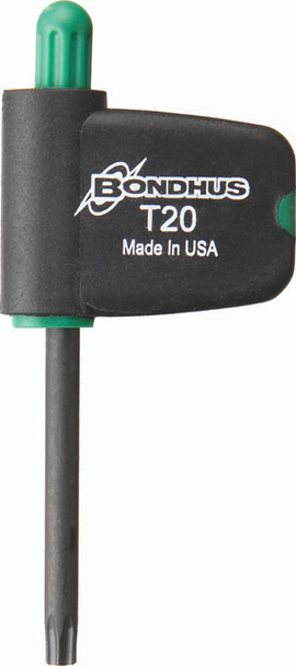 T15 Star Flagdriver Tool - 34415 - Quantity: 2