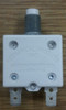 """mechanical products, 35 amp, push to reset, circuit breaker, 7/16"""" bushing, quick connect terminals, 1600-037-300"""