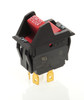 8166k21 Eaton On-Off locking rocker switch