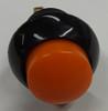 push button, raised orange, two circuit, otto, momentary, switch, P9, otto, P9-213123