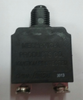 mechanical products 15 amp push to reset circuit breaker, black button, screw terminals, 1480-333-150