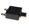 5 amp push to reset circuit breaker, white button, Carling, clb-053-27enn-w-a