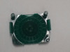 VP series, indicator light, Contura, Carling, green lens, assembly