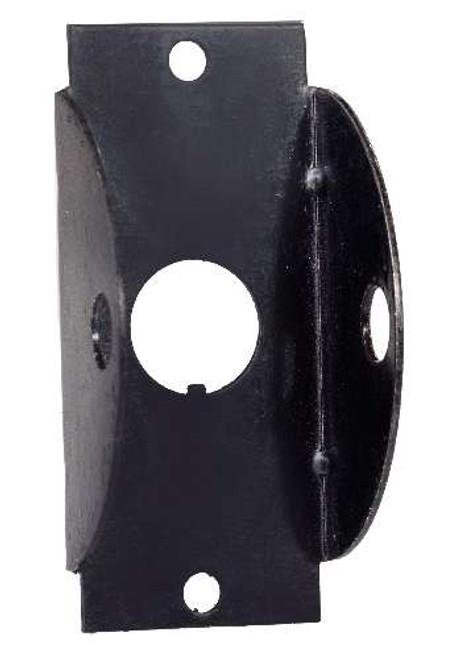 Toggle Switch Guard, Black Oxide, No Imprint, Carling