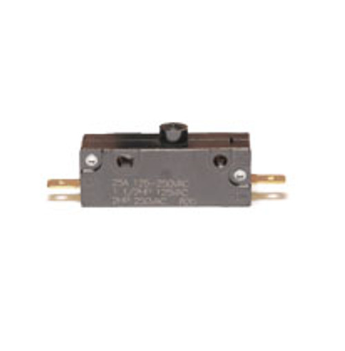 303-9029 Snap Action Switch, Normally Open with Button Plunger