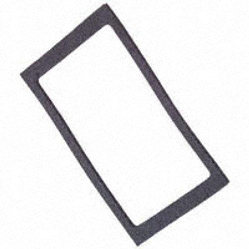 Carling Contura V Series panel seal, external, VPS, black, 999-16543-001