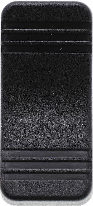 VV1ZZ00-000 V Series Contura X, Carling Actuator, Hard black, no lens