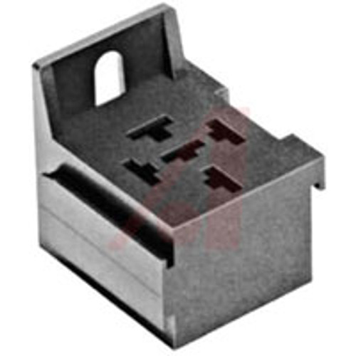 automotive relay socket for wire harness