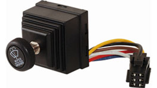 RW20012AA Eaton Wiper Rotary Switch with Packard Connector