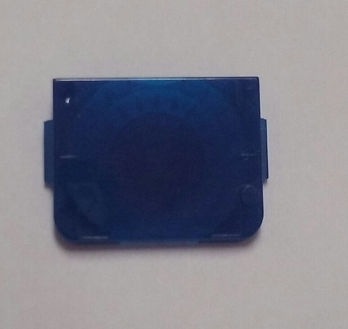 VP series, indicator light, Contura, Carling, blue lens, assembly